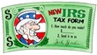 New IRS Tax Form