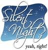 Silent Night?