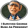 I Survived Bush