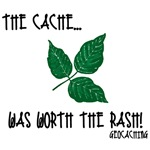 The Cache is Worth The Rash