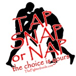 Tap Snap or Nap