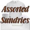 Assorted Sundries