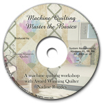 Machine Quilting-Master the Basics CD Workshop