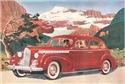 Vintage Car & Truck Ads