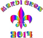 Mardi Gras New Orleans T-Shirts & Gifts
