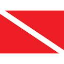 SCUBA FLAG T-Shirt & Gifts