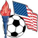 USA Soccer T-Shirt & Gifts
