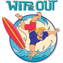 Wipe Out T-Shirt & Gifts