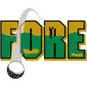Fore Golf Shirt & Gifts
