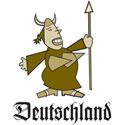 Deutschland T-Shirt & Gifts