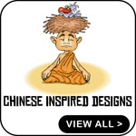 CHINESE INSPIRED DESIGNS