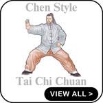 CHEN STYLE TAI CHI T-SHIRTS