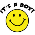 It's A Boy T-Shirt Gifts