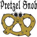 Pretzel Snob T-Shirt Gift