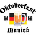 Oktoberfest Munich T-Shirt Gifts