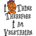 Vegetarian T-Shirts and Gift Ideas