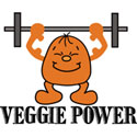 VEGGIE POWER T-Shirts and Gifts