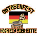 Oktoberfest German Another Bier Please T-Shirt