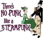 No Punk Like a Steampunk