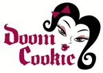 Doom Cookie Vamp