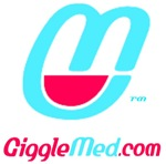 Giggle Med ™ Logos