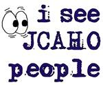 JCAHO Series