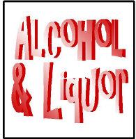 Alcohol & Liquor