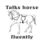 Talks Horse