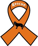 Cavalier Rescue Ribbon