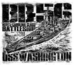 Battleship Washington