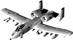 A-10 Thunderbolt II #3