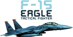 F-15 Eagle #4