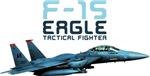 F-15 Eagle #4