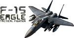 F-15 Eagle #2