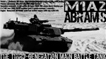 M1A2 Abrams #11