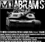 M1A1 Abrams #2