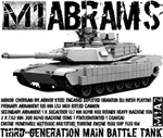 M1A1 Abrams #14