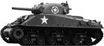 M4 Sherman #3
