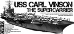 USS Carl Vinson CVN-70 #2