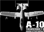 A-10 Thunderbolt II #6