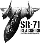 SR-71 Blackbird #2
