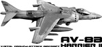 AV-8B Harrier II #4