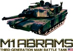 M1 Abrams #5