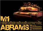 M1 Abrams #9