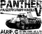 Panther V #4