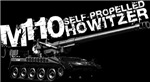 M110 howitzer #3