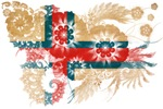 Faroe Islands Flag