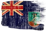 Montserrat Flag