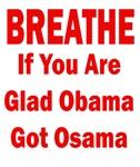 Breathe Obama