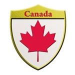 Canada Metallic Shield